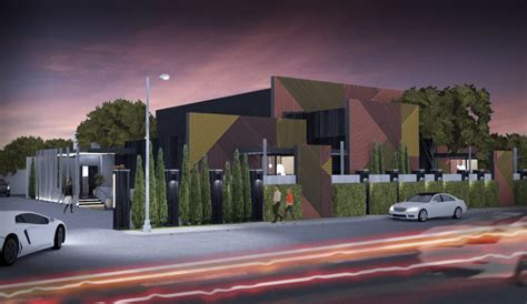 nightingale hollywood sbe to debut it s newest addition to hollywood nightlife