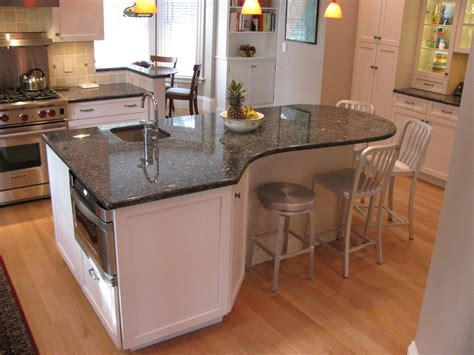 ideas for kitchen islands with seating kitchen islands with seating kitchen island seating