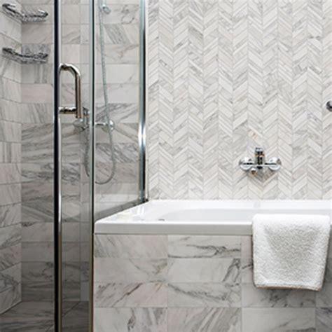 Interceramic Contour Zebrino Tile Flooring
