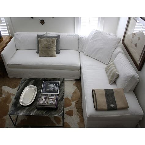 cisco brothers sofa sectional cisco brothers for the home