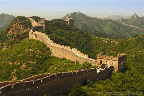 beijing and the great wall of china modern wonders of the world around the world with jet lag jerry volume 1 books walking the great wall of china jinshanling