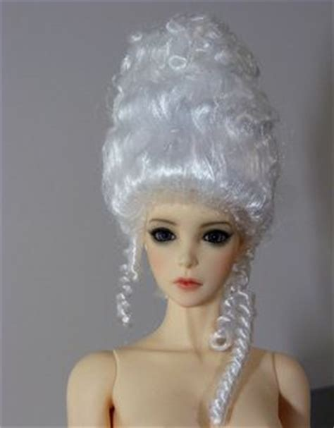 tutorial wig bjd 17 best images about bjd clothing patterns tutorials on