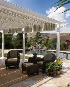 Awnings And Pergolas What Is A Pergola Covered Pergolas