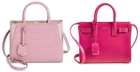 Tas Hermes Birkin Mini 2 Tone Pink List Lime Size 25x20x 12 bag battles fendi petit 2jours vs laurent micro sac du jour purseblog