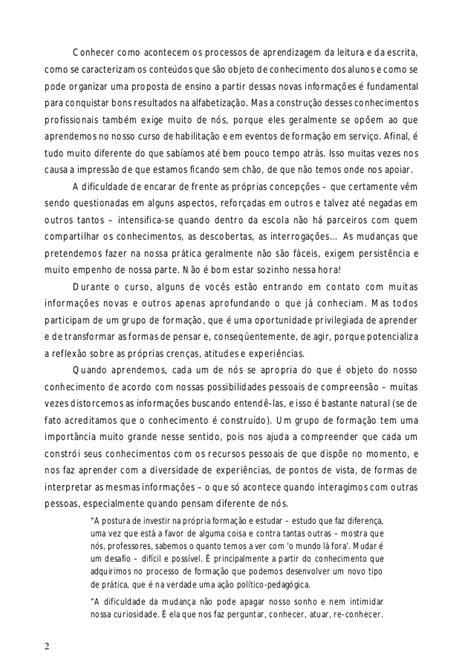 Profa Caderno 2