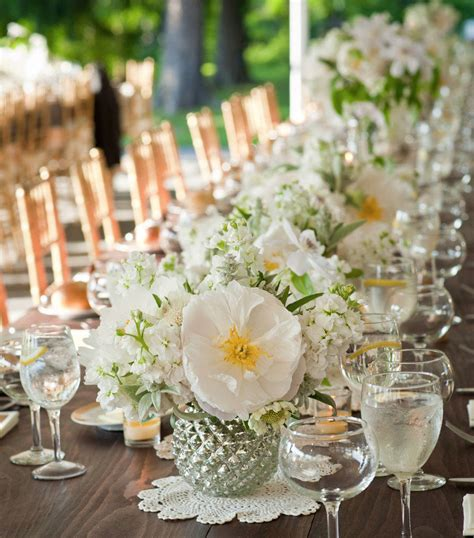 wedding table decorations photos top 19 wedding reception decorations with photos mostbeautifulthings