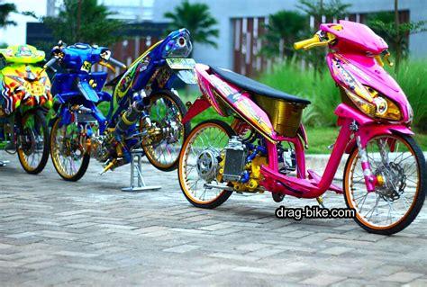 Knalpot Honda Vario 110 Cc Dbs Thailand 93 modif stiker vario tecno 110cc modifikasi vario