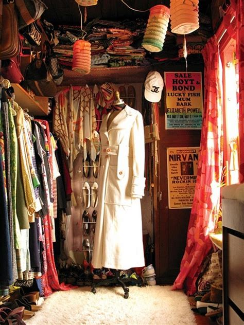 bohemian closet pretty diddies style