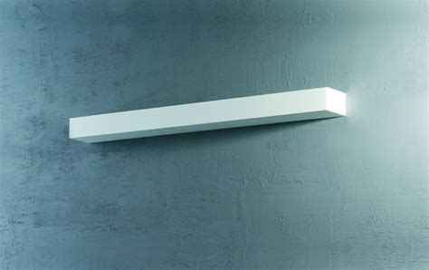 Wall Mounted Uplighters Edge Plaster Wall Uplighter 3 Sizes