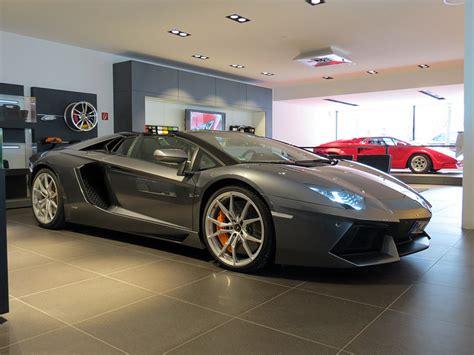 Versicherung F R Autos by Lamborghini Aventador Versicherung Auto Bild Idee