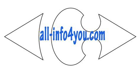 tutorial membuat logo nike dengan coreldraw x4 all about information cara membuat logo carrefour dengan