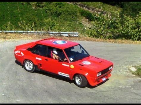 Youtube Rally Auto Storiche by Raduno Auto Da Rally Storiche E Non Vr Tornante Youtube