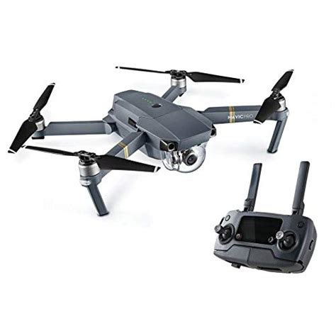 dji mavic pro collapsible quadcopter includes sandisk