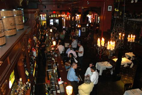 Top Sports Bars In Nyc by Legends Midtown New York Earth