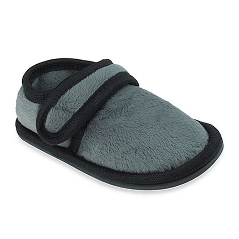capelli slippers buy capelli new york size 4 5 fuzzy slipper in grey from