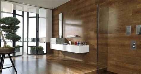 wood looking tile in bathroom 10 rooms with indoor plants