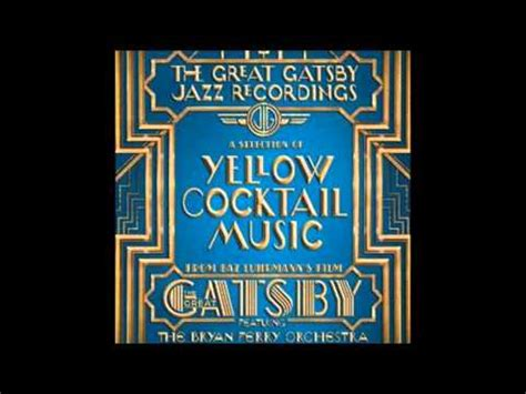 the great gatsby theme music the great gatsby soundtrack daisy s theme youtube
