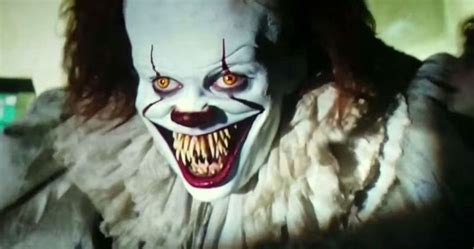 dog not eating your worst nightmare come true simplewag pennywise eats a baby in it deleted scene movieweb