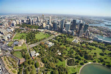 Sydney Royal Botanic Garden Royal Botanic Gardens The Dictionary Of Sydney