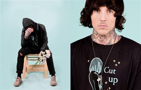 oliver sykes releases statement regarding his wife fake