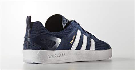 Sepatu Adidas Boost 2 Navy White Gum Premium Quality palace x adidas palace pro sneaker bar detroit