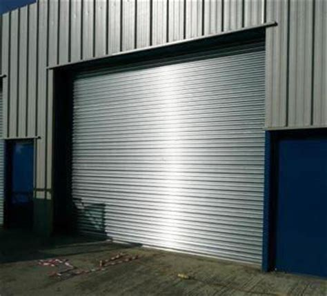 roller shutters doors for industrial commercial use