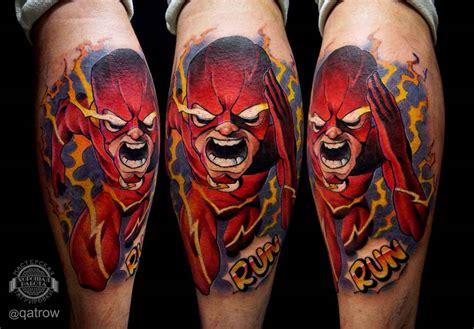 art tattoo school new school victor qatrow inkppl magazine