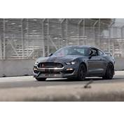 2016 Ford Mustang Shelby GT350 First Drive