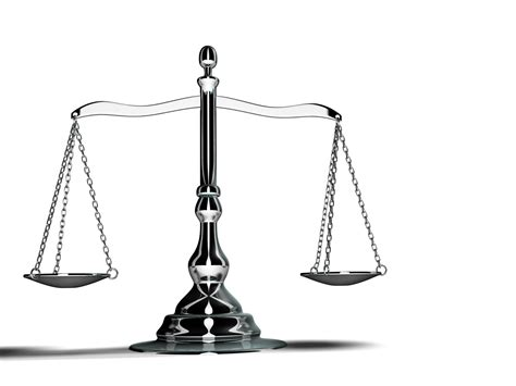 Arbitration: Follow Justice or Follow Law? | Law.com Law Scale Of Justice