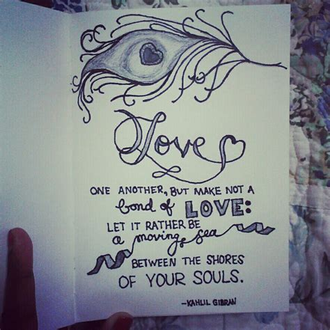 Sketches With Quotes by Quotes That Are Drawings Quotesgram