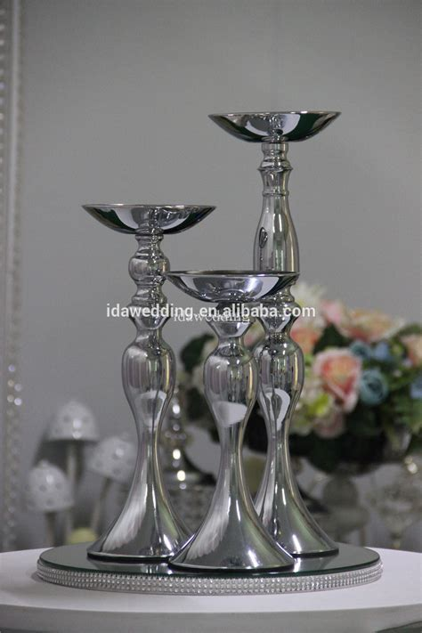 Ida Wedding Decoration Vases For Home Decor/iron Vase