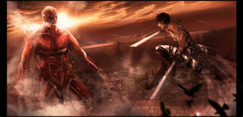 Attack On Titan Cereal Ukuran S the gallery for gt shingeki no kyojin wallpaper eren