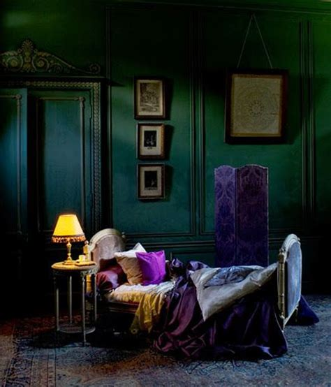gold and green bedroom best 25 purple green bedrooms ideas on green
