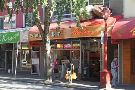 new year vancouver chinatown freakzspeaks a affair new town bakery and