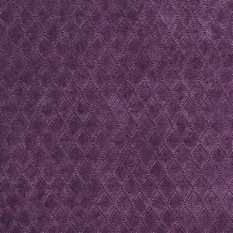 lilac velvet upholstery fabric wine lilac diamond chenille upholstery fabric