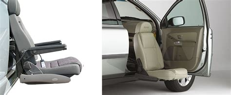 handicap car seat disability vehicle access wheelchair transfer systems