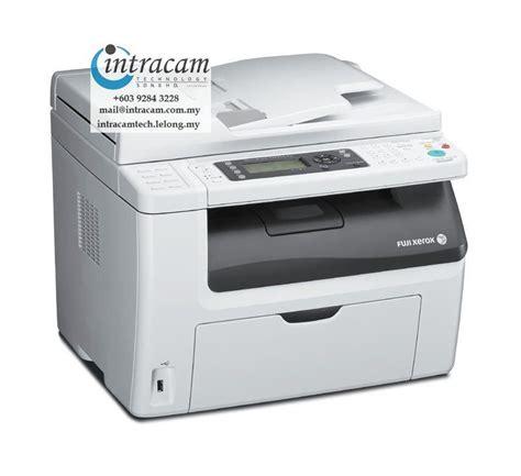 Printer Laser Color Fuji Xerox fuji xerox cm215fw 4 in 1 color lase end 1 1 2018 12 00 am