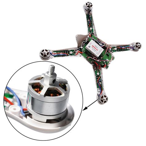 Walkera Qr X350 Pro Brushless Motor walkera qr x350 pro z 06 brushless motor for qr x350 r c