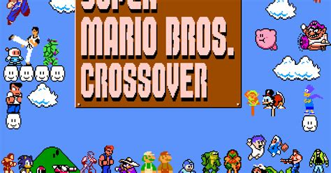 Komik Boys Kingdom 1 2 Tamat flash mario bros crossover hanya