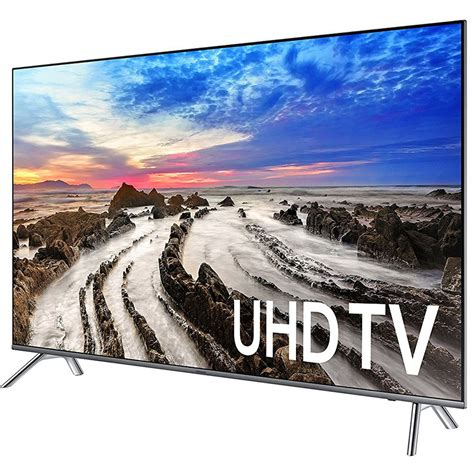 Tv Ultra Hd 4k samsung un55mu8000fxza 55 quot 4k ultra hd smart led tv 2017 model ebay