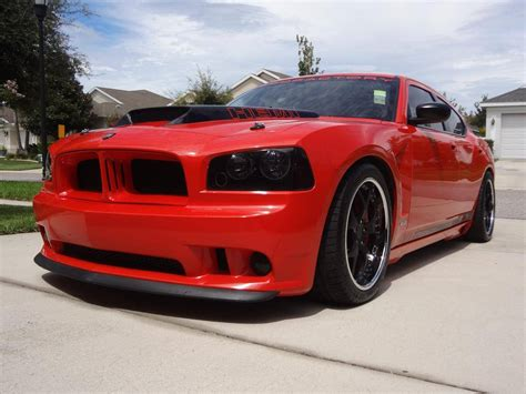 2008 Dodge Charger Motor by 2008 Dodge Charger R T For Sale 1894494 Hemmings Motor News