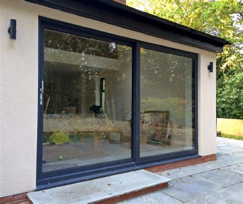 backyard sliding door aluminium windows and doors ilkley marlin windows