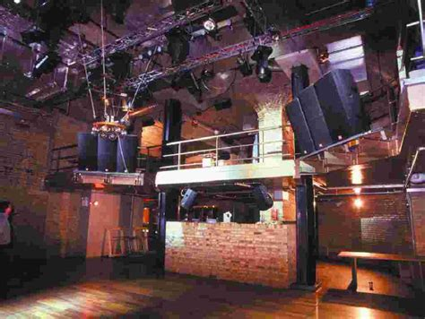 best house music clubs london fabric nightclub in london club farringdon fabric review