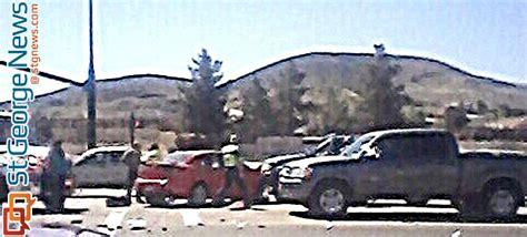 update  dies   car accident  state street st george news