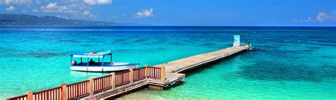 flights to jamaica flight centre uk