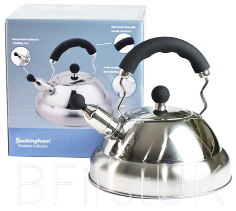 induction cooktop kettle 3 litre induction stove top electric gas whistling kettle