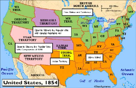 sectionalism definition us history kansas statehood and the civil war bleeding kansas
