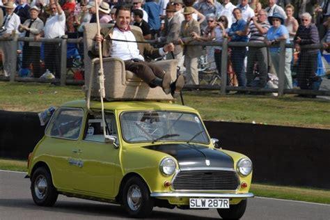 beans armchair mini   auction motoring news