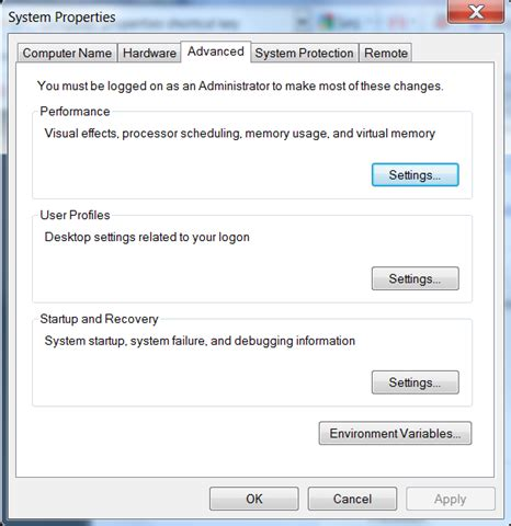 changing boot order in vista windows 7 ctglobal