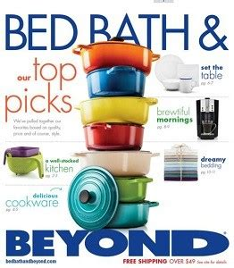 bed bath and beyond skokie bed bath beyond ad flyer specials